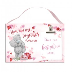 Me to You sneakers rose pour ours 20 cm