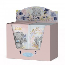 Me to You Keepsake box :  20 x 30 x 5 cm